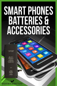 Smart Phones, Batteries & Accessories