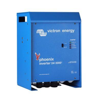 Victron 24 Volt 2400 Watt