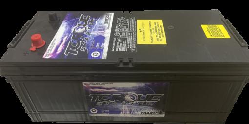 Tourque Starter Batteries