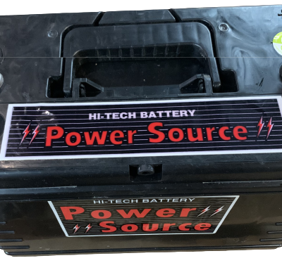 PowerSource Battery