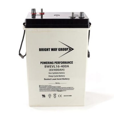L16 AGM Battery Canada