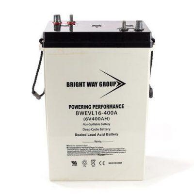 L16 AGM Battery Canada