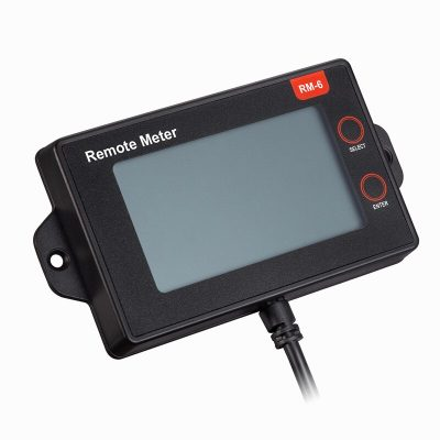 SRNE Remote LCD Display